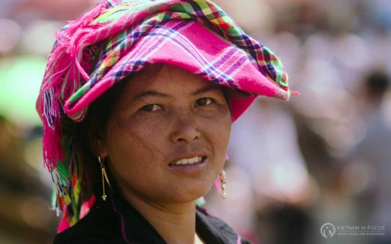 Hmong Traditional Adornment