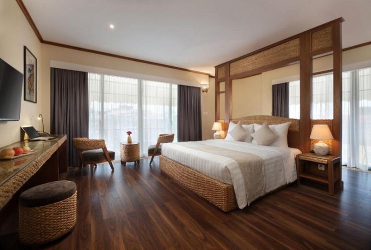 Hanoi – MK Premier Boutique Hotel