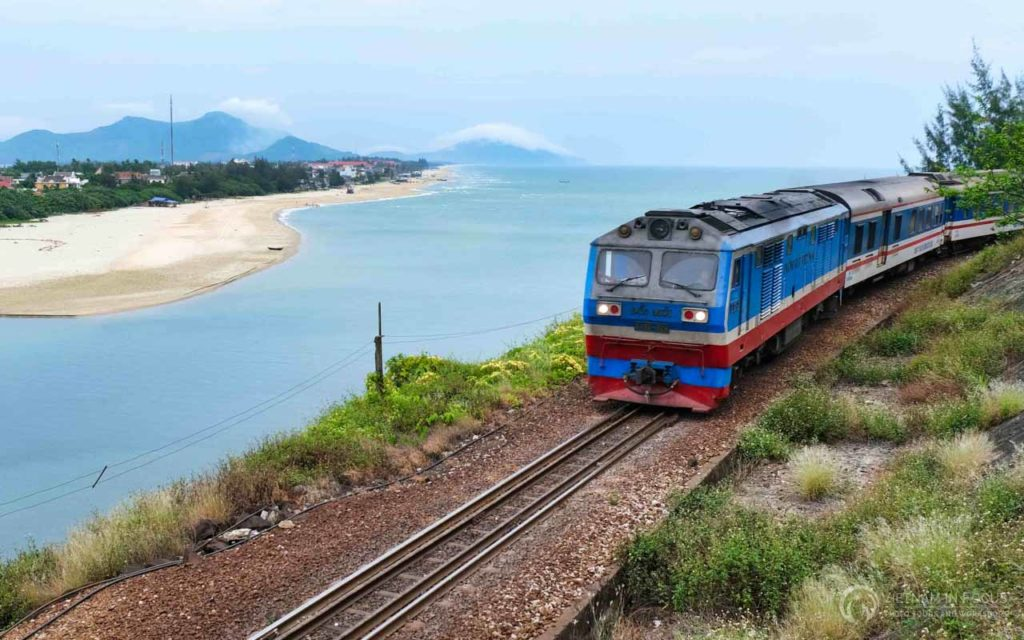 Vietnam by Rail