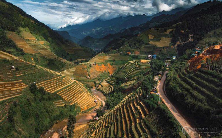 Northern Vietnam 16