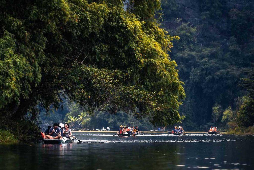 Ninh Binh Reserve