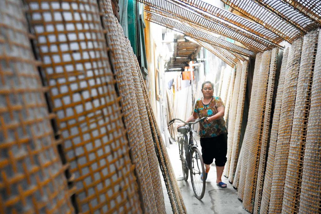 Tho Ha Handicraft Village