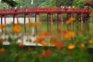 Hanoi Turtle Lake
