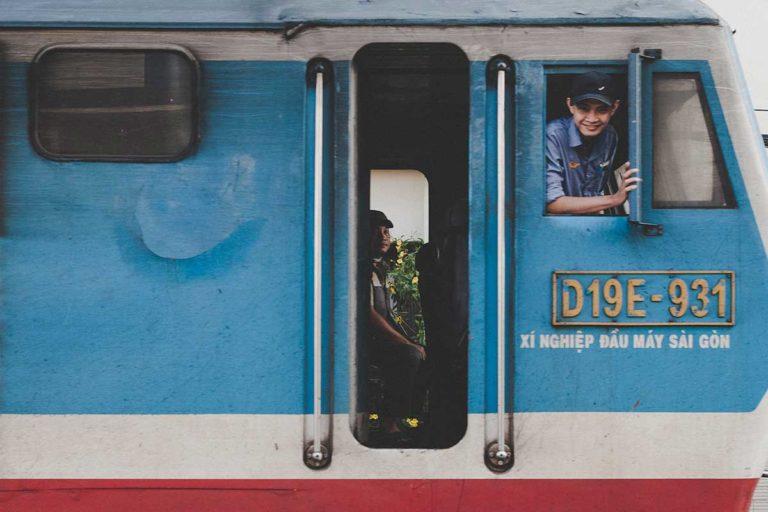 Southern Vietnam 1