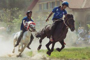 Bac Ha - The Hmong Horse Race