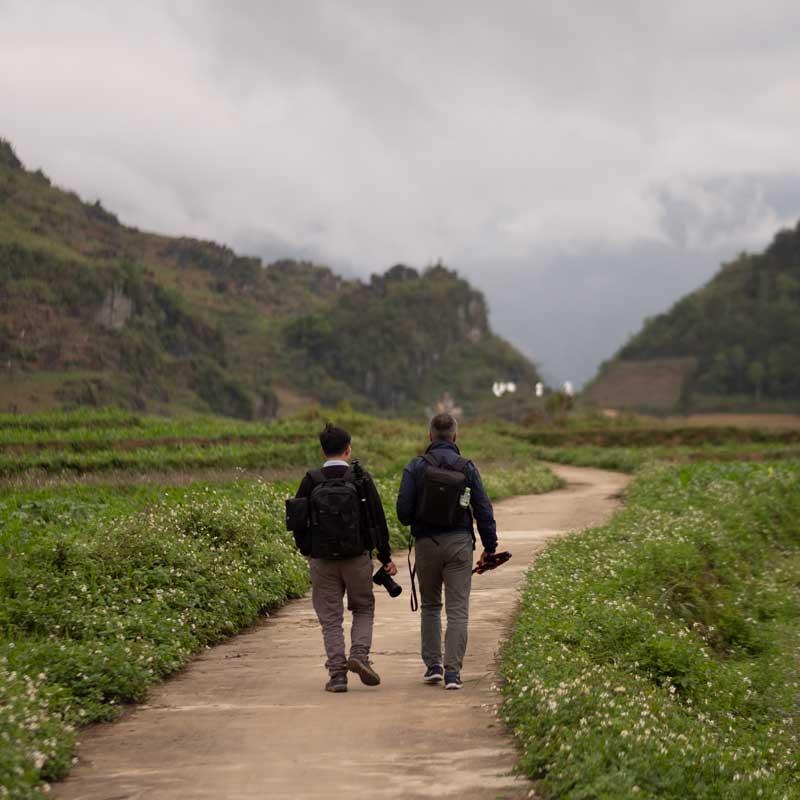Why Choose Vietnam in Focus 1
