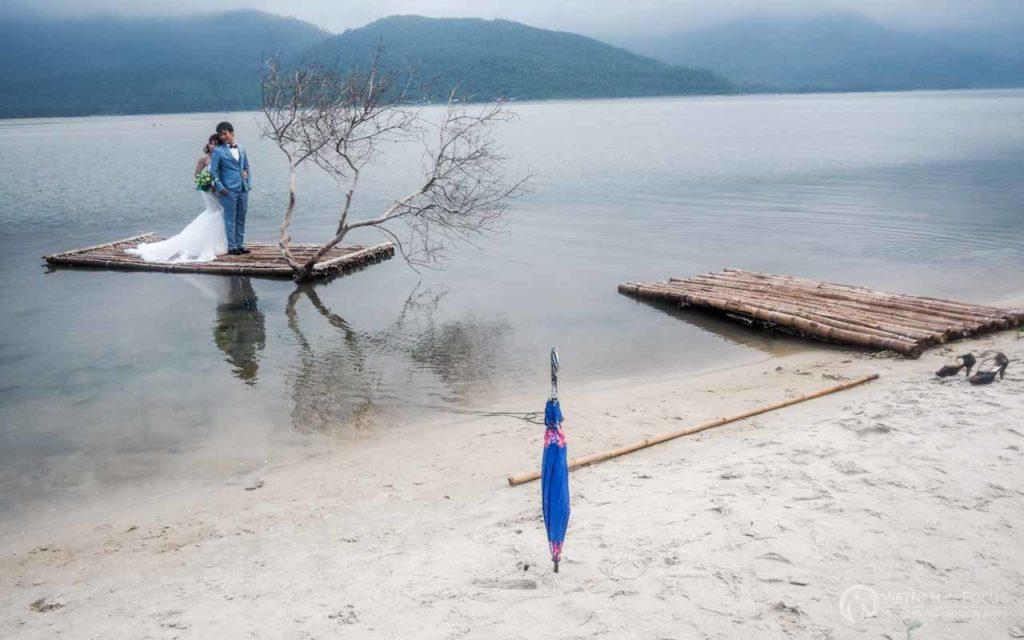 Wedding Photos - Lang Co - Danag