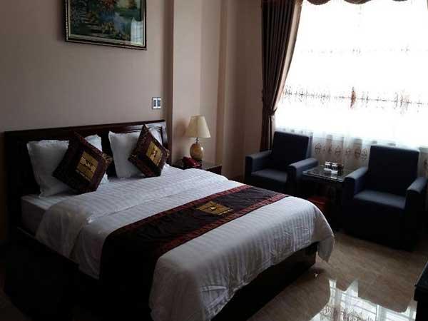 Hoa Cuong Hotel