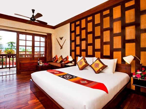 Victoria Sapa Hotel & Spa
