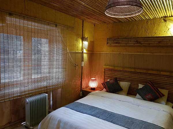 Dzao Lodge