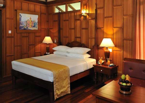 Pyin OO Iwin Hotel