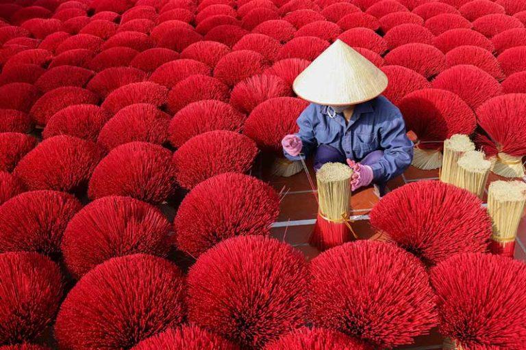 Northern Vietnam 10