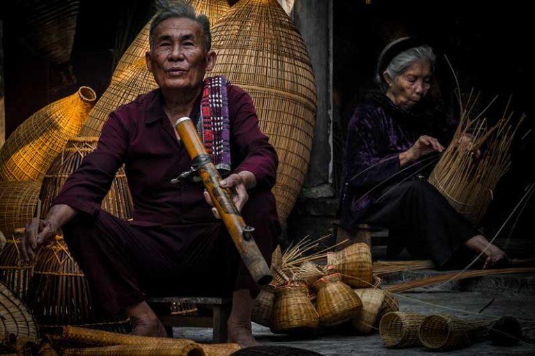 Northern Vietnam 4