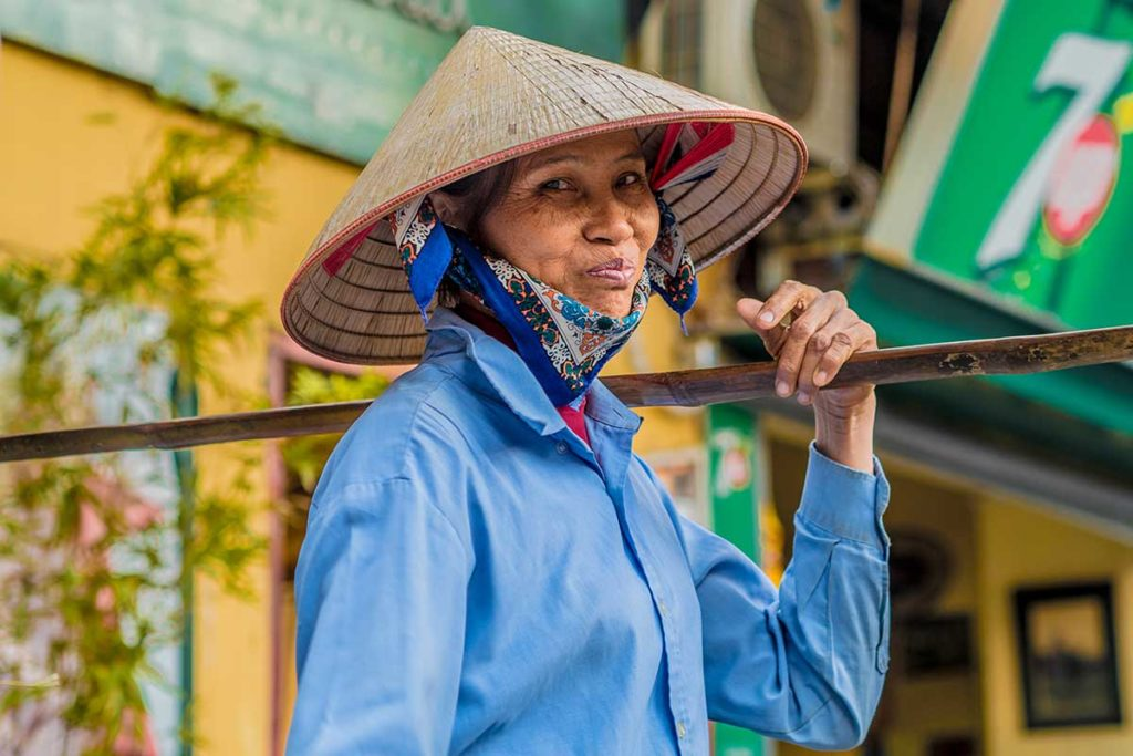 Ultimate Hanoi the best private photography day tour experience