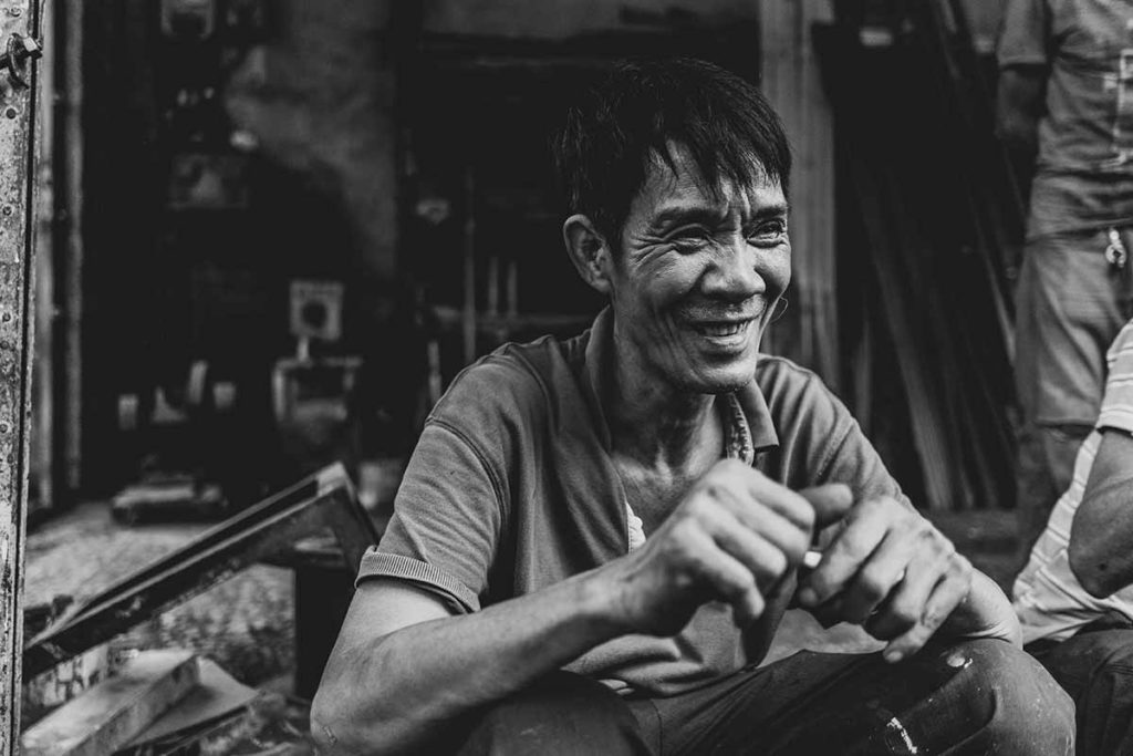 Saigon- Sundown in the Colony